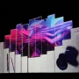 Projection Mapping Installation for SAP Field Kick-Off Meeting