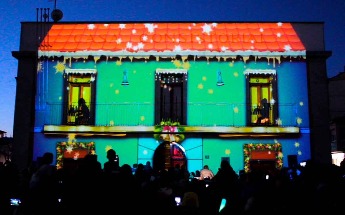 MAPPING NIGHT OF KINGS IN PALAU-SOLITÀ I PLEGAMANS 2018